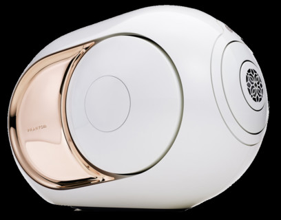 Boxe active Devialet Gold Phantom