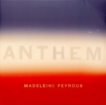 VINIL Universal Records Madeleine Peyroux - Anthem
