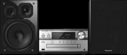 Panasonic SC-PMX92