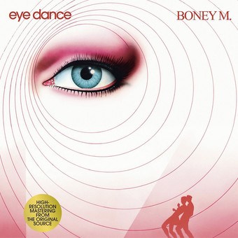 VINIL Universal Records Boney M. - Eye Dance