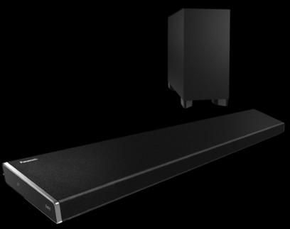 Soundbar Panasonic SC-ALL70TEGK 3.1