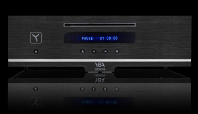 CD Player YBA Design CD Player WM202
