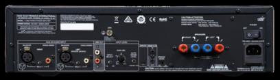 Amplificator NAD C298