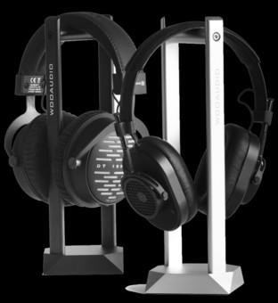 Woo Audio HPS-H stand pentru casti