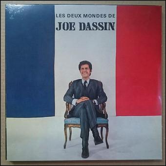 VINIL Universal Records Joe Dassin - Les Deux Mondes De Joe Dassin
