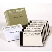 CD ECM Records Keith Jarrett: Sunbear Concerts  ( 6-CD Box )