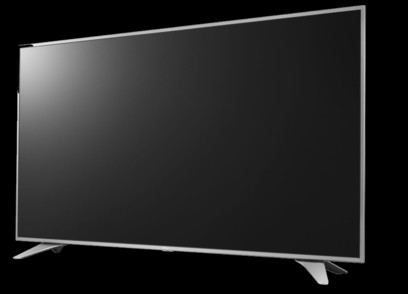 TV LG 43UH6507