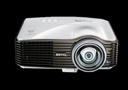 Videoproiector BenQ MX812ST Resigilat