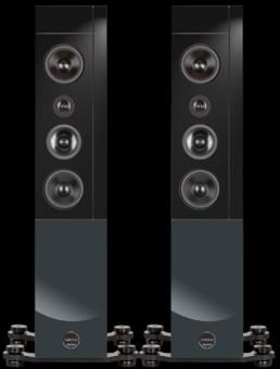 Boxe Audio Physic Cardeas