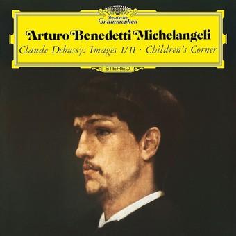 VINIL Universal Records Arturo Benedetti Michelangeli - Claude Debussy: Images, Children's Corner