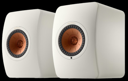 Boxe active KEF LS50 Wireless II