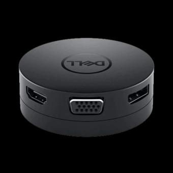 Dell DA300 Mobile Adapter USB-C
