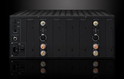 Amplificator Emotiva XPA-2 Gen3 Modular Amplifier - 2channel