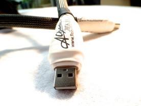 Cablu A Charlin USB 2 A-B MK II