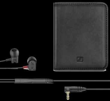Casti Hi-Fi Sennheiser IE 800S