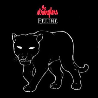 VINIL Universal Records The Stranglers - Feline