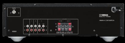 Amplificator Yamaha R-S202D