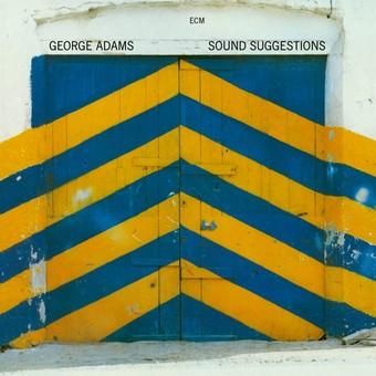 CD ECM Records George Adams: Sound Suggestions