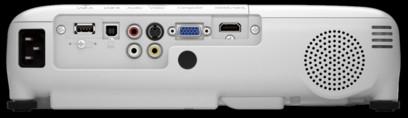 Videoproiector Epson EB-W32