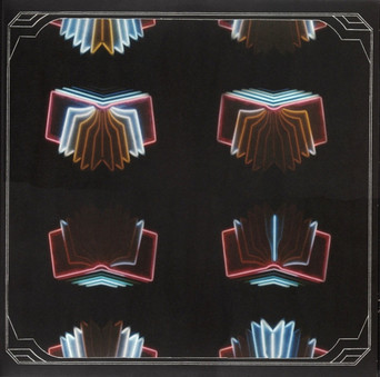 VINIL Universal Records Arcade Fire - Neon Bible