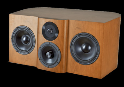 Boxe Audio Physic High End Center 25 plus+