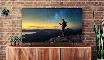 TV Samsung UE-40NU7122, 4K UHD, HDR, 102cm