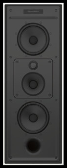 Boxe Bowers & Wilkins CWM 7.3 S2