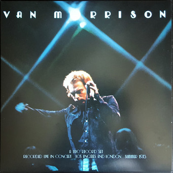 VINIL Universal Records Van Morrison - ..Its Too Late to Stop Now...Volume I