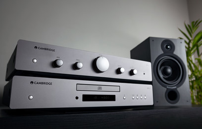 Amplificator Cambridge Audio AXA25