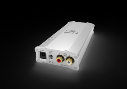 iFi Audio Micro iPhono 2