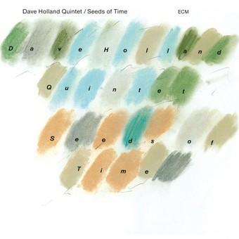 CD ECM Records Dave Holland Quintet: Seeds Of Time