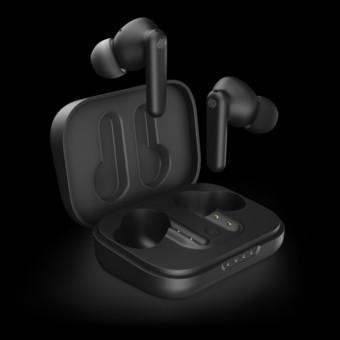 Casti Urbanista London True Wireless si Active Noise Cancelling
