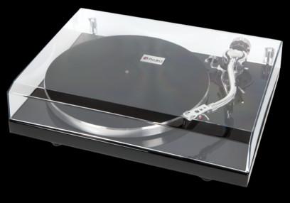 Pickup ProJect 1Xpression Classic S-Shape Negru Lucios