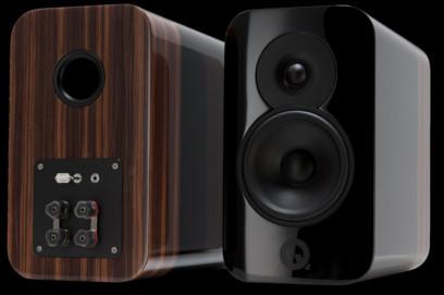 Boxe Q Acoustics Concept 300