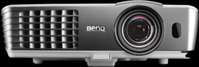 Videoproiector Benq W1080ST+ Resigilat