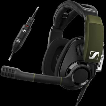 Casti PC/Gaming Sennheiser GSP 550