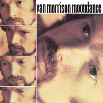VINIL Universal Records Van Morrison - Moon Dance