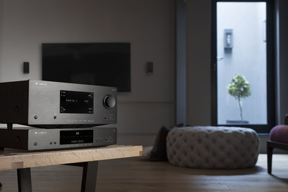 Receiver Cambridge Audio CXR200 Negru