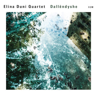 CD ECM Records Elina Duni Quartet: Dallendyshe
