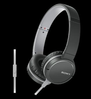 Casti Sony MDR-ZX660AP