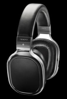Casti Hi-Fi OPPO PM-2