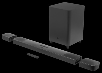 Soundbar JBL Bar 9.1 3D
