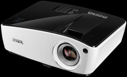 Videoproiector BenQ MX723