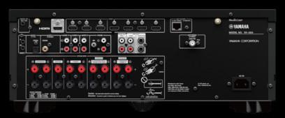 Receiver Yamaha RX-A2A