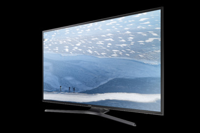 TV Samsung 40KU6072, UHD, Smart, 101 cm