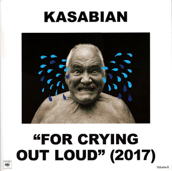 VINIL Universal Records Kasabian - For Crying Out Loud