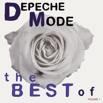 VINIL Universal Records Depeche Mode - The Best Of ( Volume One )