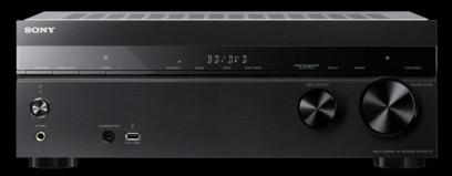 Receiver Sony STR-DH770