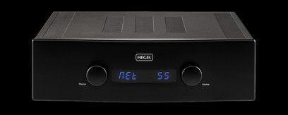 Amplificator Hegel H360