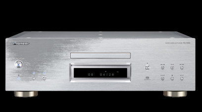 CD Player Pioneer PD-70AE